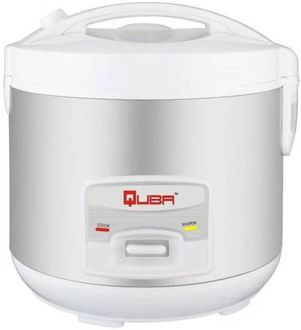 Quba R112 1.5L Electric Rice Cooker Price in India