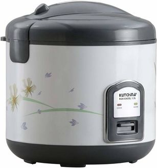 Kutchina Rize Excel 1.8L Electric Rice Cooker Price in India