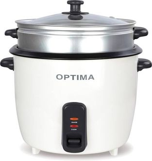 Optima RC700 1,8L Electric Rice Cooker Price in India