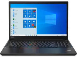 Lenovo Thinkpad E15 (20TDS0G700) Laptop (15.6 Inch | Core i5 11th Gen | 8 GB | Windows 10 | 512 GB SSD) Price in India