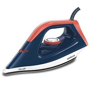 Havells Stealth 1000W Dry Iron Price in India