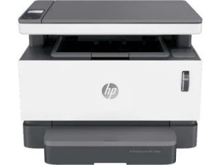 HP Neverstop Laser MFP 1200nw (5HG85A) Multi Function Laser Printer Price in India