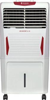 Singer Atlantic Pride 36L Personal Air Cooler Price in India