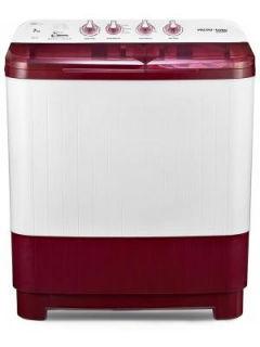 Voltas 7.5 Kg Semi Automatic Top Load Washing Machine (WTT75DBRT) Price in India