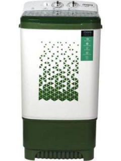 MarQ by Flipkart 7.5 Kg Semi Automatic Top Load Washing Machine (MQSW75C5GN) Price in India