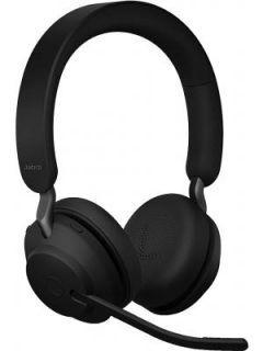 Jabra Evolve 2 65 Bluetooth Headset Price in India