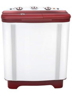White Westinghouse 6.5 Kg Semi Automatic Top Load Washing Machine (CSW6500) Price in India