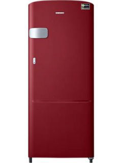 Samsung RR20T1Y1YRH 192 L 3 Star Direct Cool Single Door Refrigerator Price in India