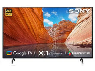 Sony BRAVIA KD-55X80J 55 inch UHD Smart LED TV Price in India