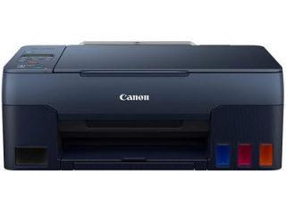Canon Pixma G2020 Multi Function Inkjet Printer Price in India