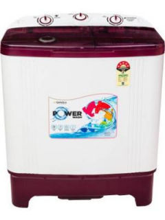 Sansui 6.5 Kg Semi Automatic Top Load Washing Machine (SISA65A5R) Price in India