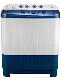 Voltas 7.5 Kg Semi Automatic Top Load Washing Machine (WTT75DBLT) Price in India