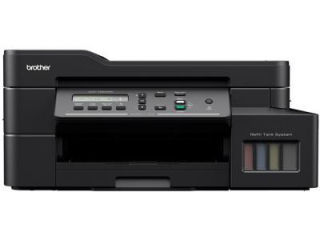 Brother DCP-T820DW Multi Function Inkjet Printer Price in India