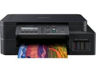 Brother DCP-T520W Multi Function Inkjet Printer Price in India