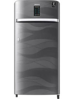 Samsung RR21A2E2XNV 198 L 4 Star Inverter Direct Cool Single Door Refrigerator Price in India