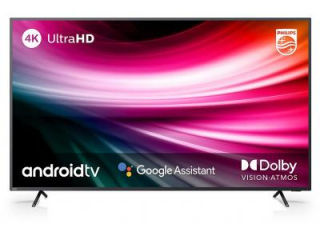 Philips 50PUT8215/94 50 inch UHD Smart LED TV Price in India