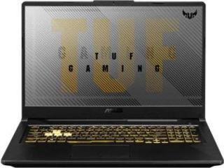 ASUS Asus TUF Gaming A17 FA706IH-H7015T Laptop (17.3 Inch   AMD Hexa Core Ryzen 5   16 GB   Windows 10   512 GB SSD) Price in India