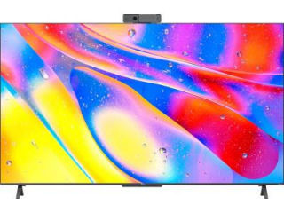 TCL 50C725 50 inch UHD Smart QLED TV Price in India