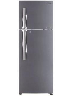 LG GL-T372JPZ3 335 L 3 Star Inverter Frost Free Double Door Refrigerator Price in India