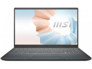 MSI Modern 14 B11MO-093IN Laptop (14 Inch | Core i5 11th Gen | 8 GB | Windows 10 | 512 GB SSD) Price in India