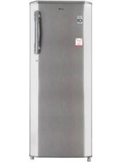 LG GL-B281BPZY 270 L 4 Star Inverter Direct Cool Single Door Refrigerator Price in India