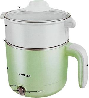 Havells Capture 1.2L Electric Kettle Price in India