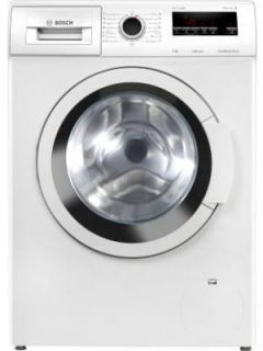 Bosch 6 Kg Fully Automatic Top Load Washing Machine (WLJ2016EIN) Price in India