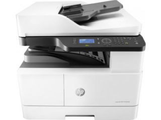 HP LaserJet MFP M438nda (8AF45A) Multi Function Laser Printer Price in India