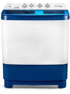 Voltas 8 Kg Semi Automatic Top Load Washing Machine (WTT80DBLG) Price in India