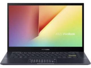 ASUS Asus VivoBook Flip 14 TM420UA-EC701TS Laptop (14 Inch | AMD Octa Core Ryzen 7 | 8 GB | Windows 10 | 512 GB SSD) Price in India