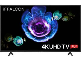 iFFALCON 65K61 65 inch UHD Smart LED TV Price in India