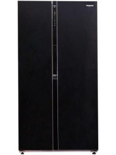 Panasonic NR-BS62GKX1 592 L Inverter Frost Free Side By Side Door Refrigerator Price in India
