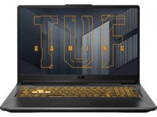 ASUS Asus TUF Gaming A17 FA766QM-HX059TS Laptop (17.3 Inch | AMD Octa Core Ryzen 7 | 16 GB | Windows 10 | 1 TB SSD) Price in India