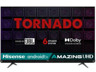 Hisense 65A73F 65 inch UHD Smart LED TV Price in India
