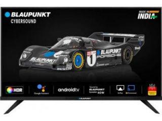 Blaupunkt 42CSA7707 42 inch Full HD Smart LED TV Price in India