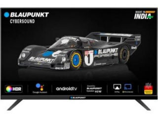 Blaupunkt 32CSA7101 32 inch HD ready Smart LED TV Price in India
