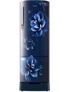 Samsung RR26A389YCU 225 L 3 Star Inverter Direct Cool Single Door Refrigerator Price in India