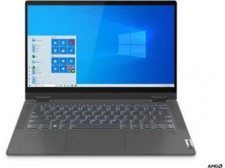 Lenovo Ideapad Flex 5 (82HU00CNIN) Laptop (14 Inch   AMD Hexa Core Ryzen 5   8 GB   Windows 10   512 GB SSD) Price in India