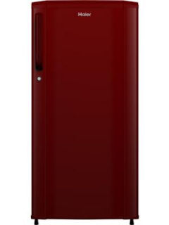 Haier HRD-1902BBR-E 190 L 2 Star Direct Cool Single Door Refrigerator Price in India