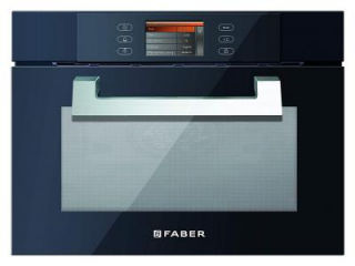 Faber FPM 611 BK 38 L Built In Microwave Oven Price in India