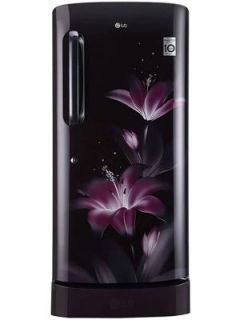 LG GL-D221APGD 215 L 3 Star Direct Cool Single Door Refrigerator Price in India