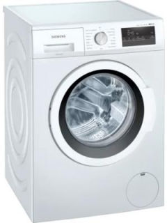 Siemens 7 Kg Fully Automatic Front Load Washing Machine (WM12J16WIN) Price in India