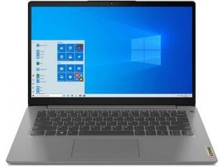 Lenovo Ideapad Slim 3 (82H700SVIN) Laptop (14 Inch | Core i3 11th Gen | 8 GB | Windows 10 | 256 GB SSD) Price in India
