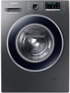 Samsung 8 Kg Fully Automatic Front Load Washing Machine (WW80J52E0BX) Price in India