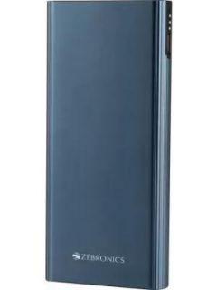 Zebronics ZEB-MD10000MQ1 10000mAh Power Bank Price in India