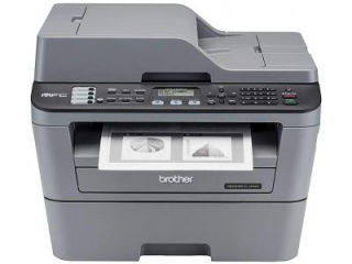 Brother MFC-L2701D Multi Function Laser Printer Price in India