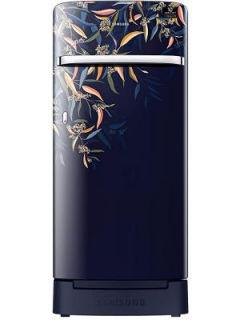 Samsung RR21A2H2WTU 198 L 5 Star Inverter Direct Cool Single Door Refrigerator Price in India