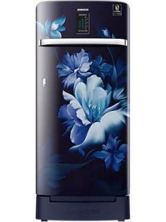 Samsung RR21A2K2XUZ 192 L 4 Star Inverter Frost Free Double Door Refrigerator Price in India