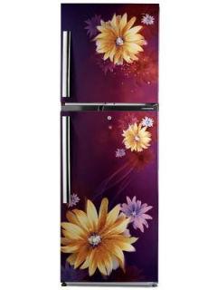Voltas RFF2753DWE 251 L 2 Star Inverter Frost Free Double Door Refrigerator Price in India
