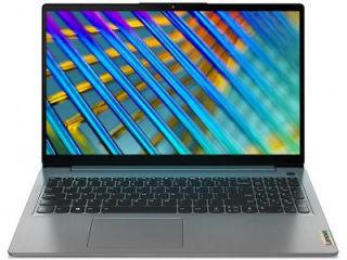 Lenovo Ideapad Slim 3 (82H801CUIN) Laptop (15.6 Inch | Core i3 11th Gen | 8 GB | Windows 10 | 256 GB SSD) Price in India
